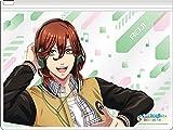 うたの☆プリンスさまっ♪ Shining Live 寿 嶺二 フルカラークリアポーチ Listen to MUSIC♪ Ver.