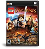 LEGO Lord of the Rings (PC 輸入版:北米)