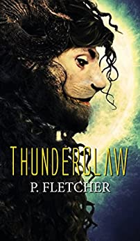 ThunderClaw (Alien Warrior Book 2) by [Fletcher, Penelope]