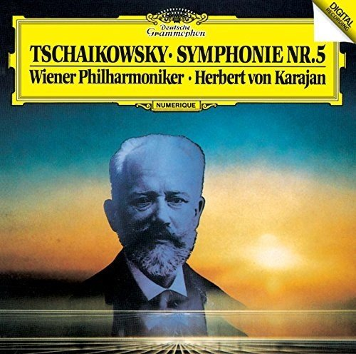 チャイコフスキー:交響曲第5番の詳細を見る
