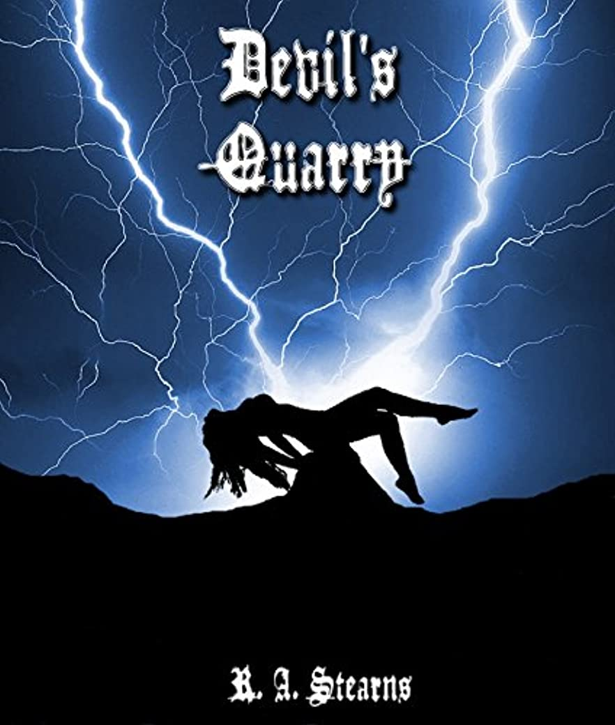マディソンイブニング優先権Devil's Quarry (English Edition)