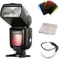 GODOX TT685N i-TTL 2.4G 無線ラジオシステム マスターとスレーブ スピードライト 懐中電灯 ストロボ Nikon D7100 D7000 D5200 D5100 D5000 D3200適用