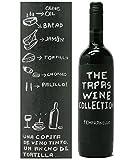 ザ・タパス・ワイン・コレクション テンプラニーニョ スペインワイン(赤ワイン)750ml