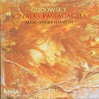 Godowsky: Sonata & Passacaglia (2002-02-12)