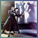 Visage (Bonus Tracks)