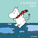 ムーミン壁掛けカレンダー(WINTER) ([カレンダー])