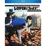 Lupin The 3rd Part Iv: Italian Adventure [Blu-ray]