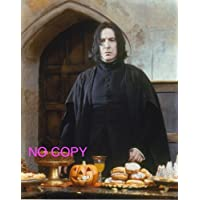SP:大きな写真「ハリー?ポッター」アラン?リックマン