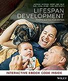 Cover of Lifespan Development 4th Edition Hybrid
