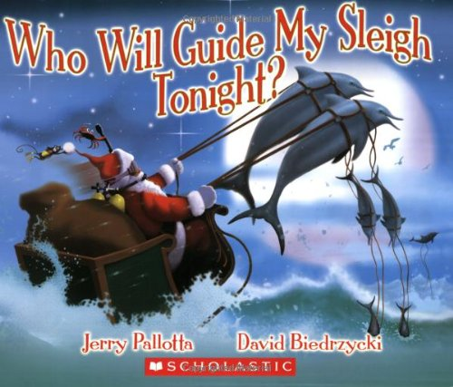 Who Will Guide My Sleigh Tonight?の詳細を見る