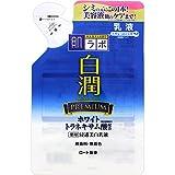 肌ラボ 白潤プレミアム 薬用浸透美白乳液 つめかえ用 140ml