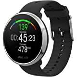 POLAR Ignite - Advanced Waterproof Fitness Watch (Includes Polar Precision Heart Rate, Integrated GPS and Sleep Plus Tracking