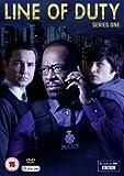 Line of Duty: Season 1 [DVD] [Import] (2014)