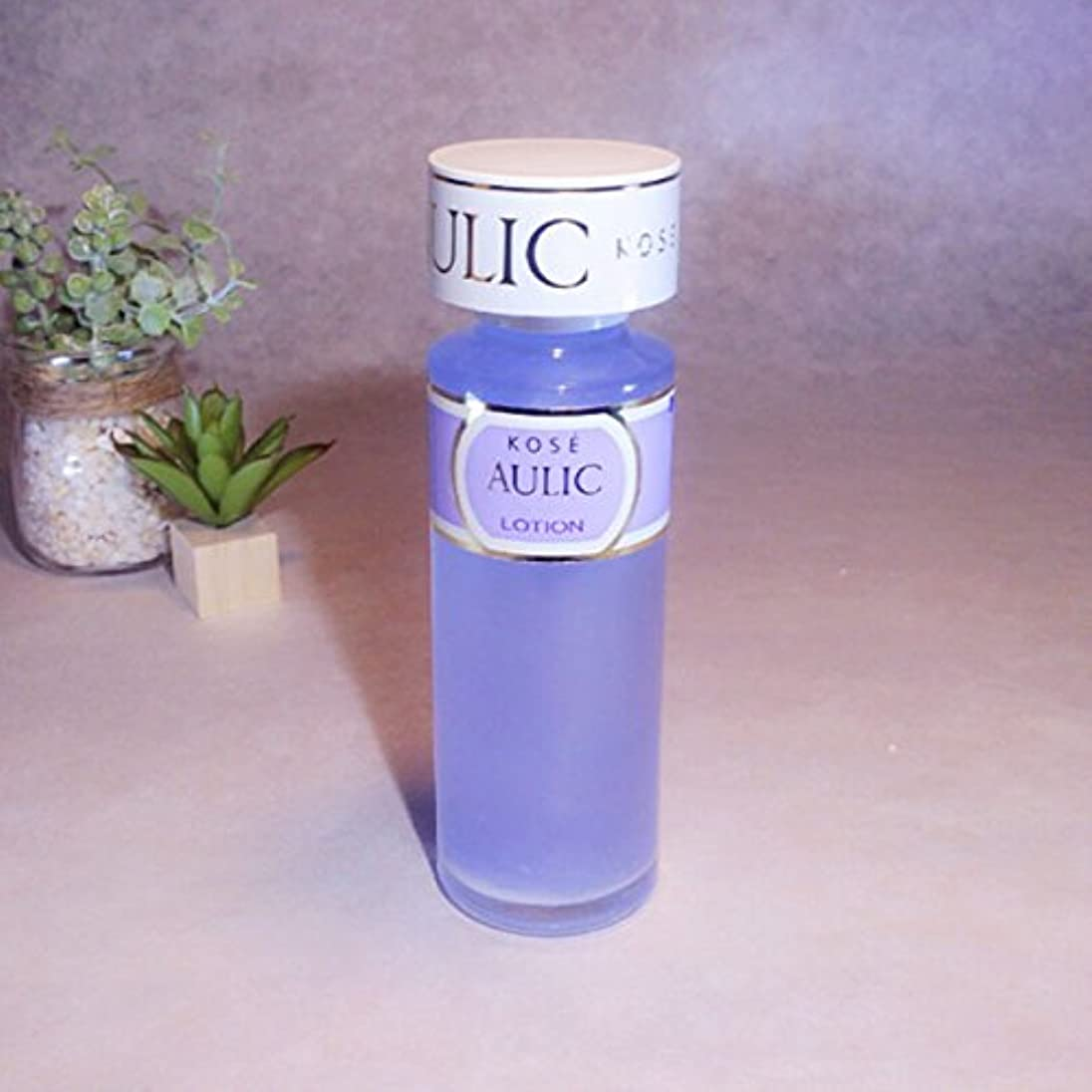 戸口アラスカ伴うコーセー オーリック 化粧水(アレ性用) 140ml