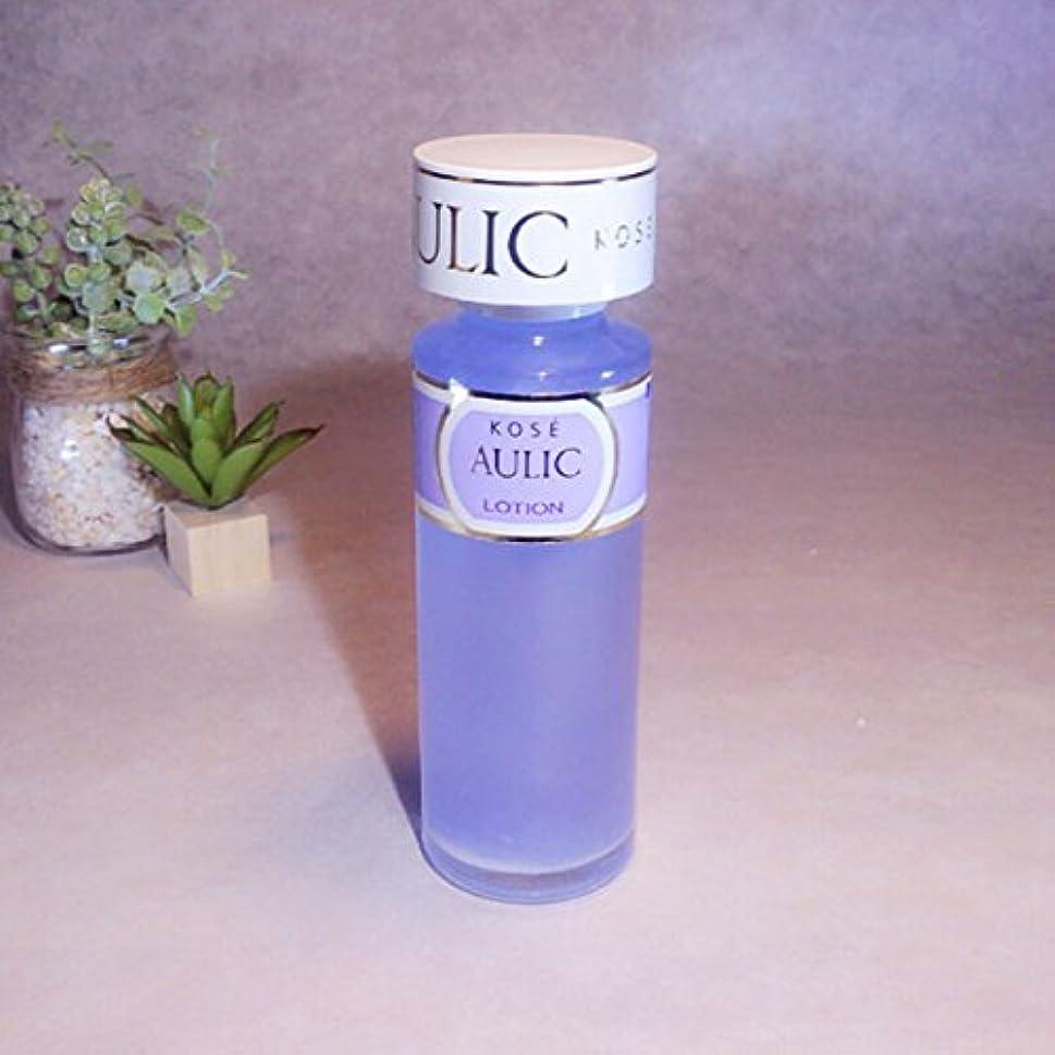 ファーム暫定の九時四十五分コーセー オーリック 化粧水(アレ性用) 140ml