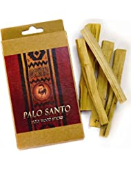 Palo Santo Raw Incense木製 – 標準 – 5 Sticks