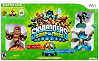 Skylanders スカイランダーズ Swap Force Starter Kit (Nintendo Wii) [並行輸入品]