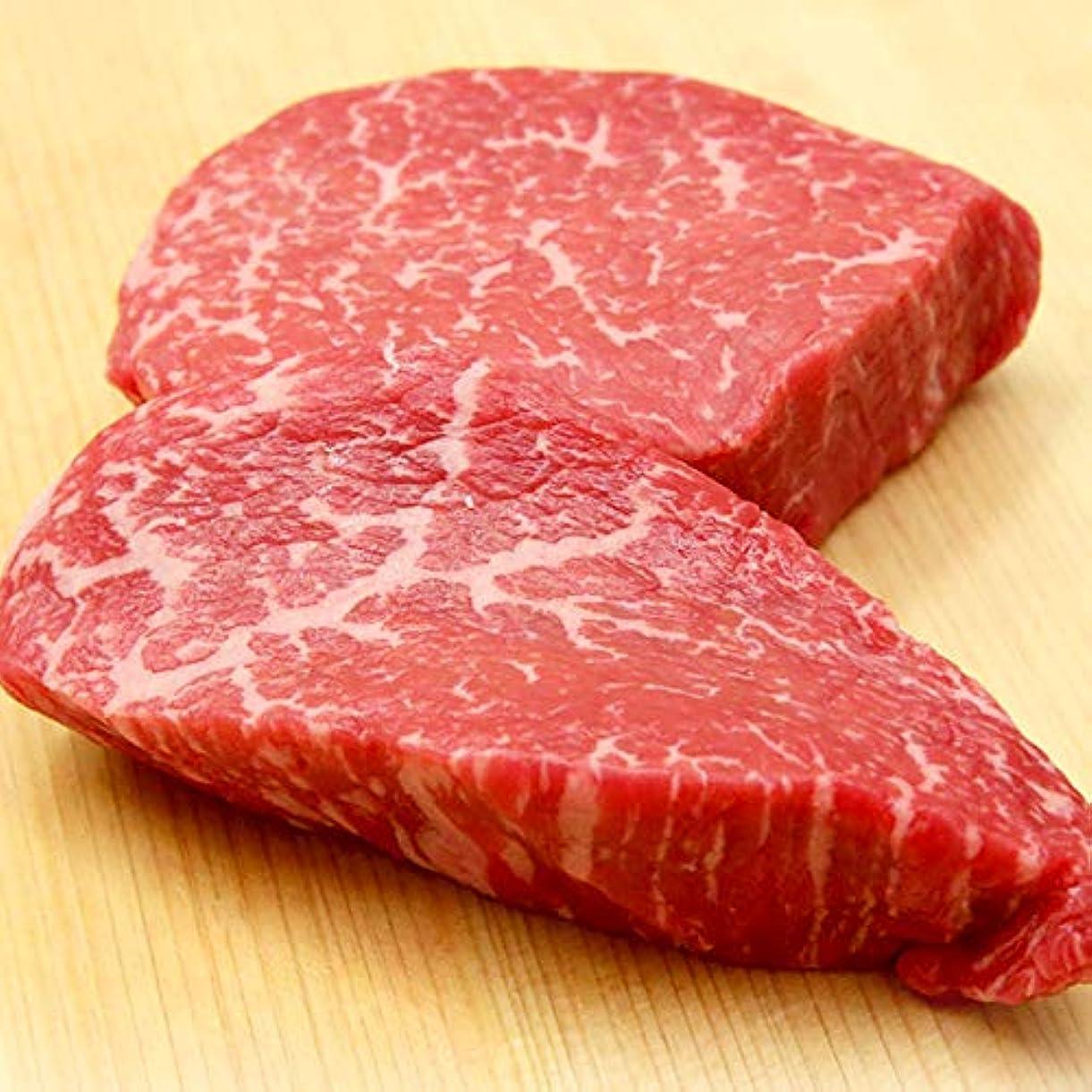 ジャンルキルト司法A5等級 松阪牛 ステーキ 100g×2枚 (A5等級 松阪牛 赤身ステーキ 100g×2枚)