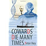 Cowards Die Many Times: A Jane Madden genealogical mystery