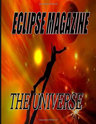 Eclipse Magazine: May Issue
