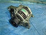 スズキ 純正 ワゴンR MC系 《 MC21S 》 オルタネーター P70500-17003660