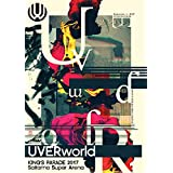 UVERworld KING'S PARADE 2017 Saitama Super Arena [DVD]