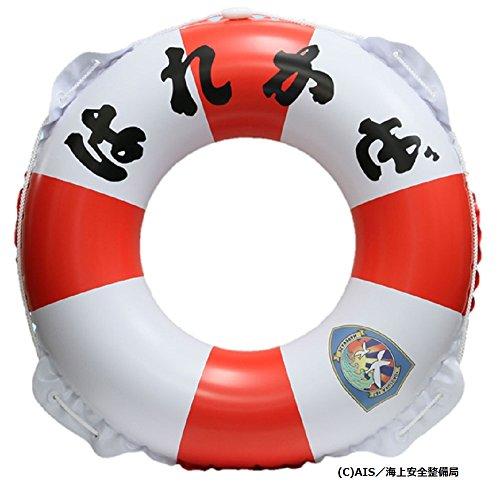 [해외]피트로드 고등학교 함대 맑음 바람 캐릭터 에어 시리즈 튜브 PD51/Pit Road High School Fleet Harukaze Character Air Series Float Ring PD51