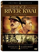 The Bridge on the River Kwai (Two-Disc Collector's Edition) [並行輸入品]