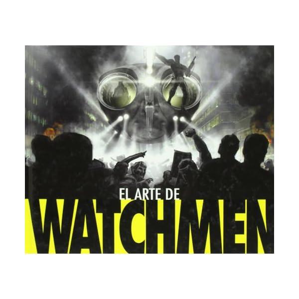 El arte de watchmen/ The...の商品画像