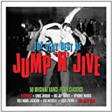 The Very Best Of Jump 'N' Jive [Import] 画像
