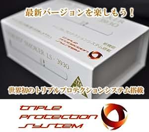 【送料無料】スーパーシガレット日本版 電子タバコ『TOKYO SMOKER(トーキョースモーカー)』本体