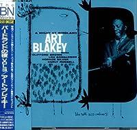 Vol. 3-Night at Birdland by Art Blakey
