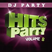 Vol. 8-Hits Party