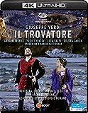 ヴェルディ : 歌劇≪イル・トロヴァトーレ≫ / アレーナ・ディ・ヴェローナ (Verdi : Il Trovatore / From Arena di Verona) [Ultra HD Blu-ray] [Import] [日本語帯・解説付] [Live]