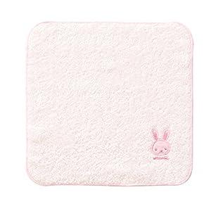 東京西川 ベビーパフベーシックシリーズ スケッチブック ミニテリー ピンク LFW5002225-P