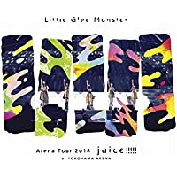 Little Glee Monster Arena Tour 2018 - juice !!!!! - at YOKOHAMA ARENA