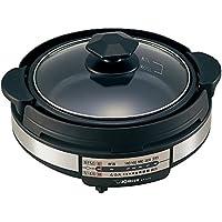 象印 グリル鍋 コンパクトタイプ ブラック EP-SA10-BA