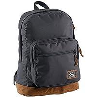 Caribee Retro 26L Backpack - Black