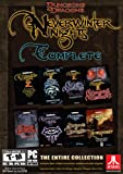 Dungeons and Dragons Neverwinter Nights The Complete Collection (輸入版)