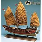 934 輸入木製帆船模型 アマティ1421 / ジャンク
