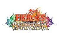 ヒーローズファンタジア (限定版) リミテッドエディション - PSP