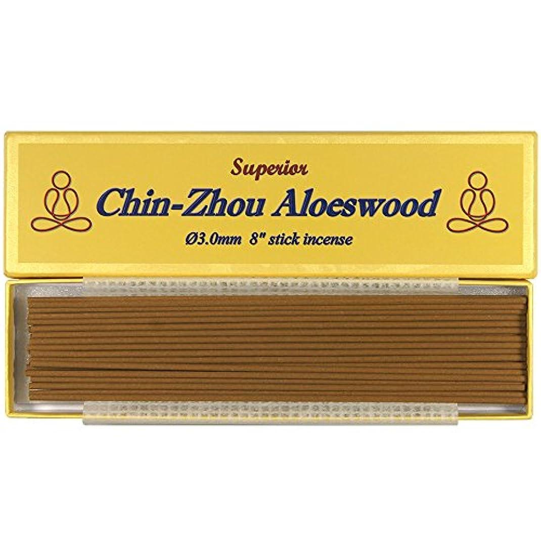 胸法律湿原優れたchin-zhou Aloeswood – 8