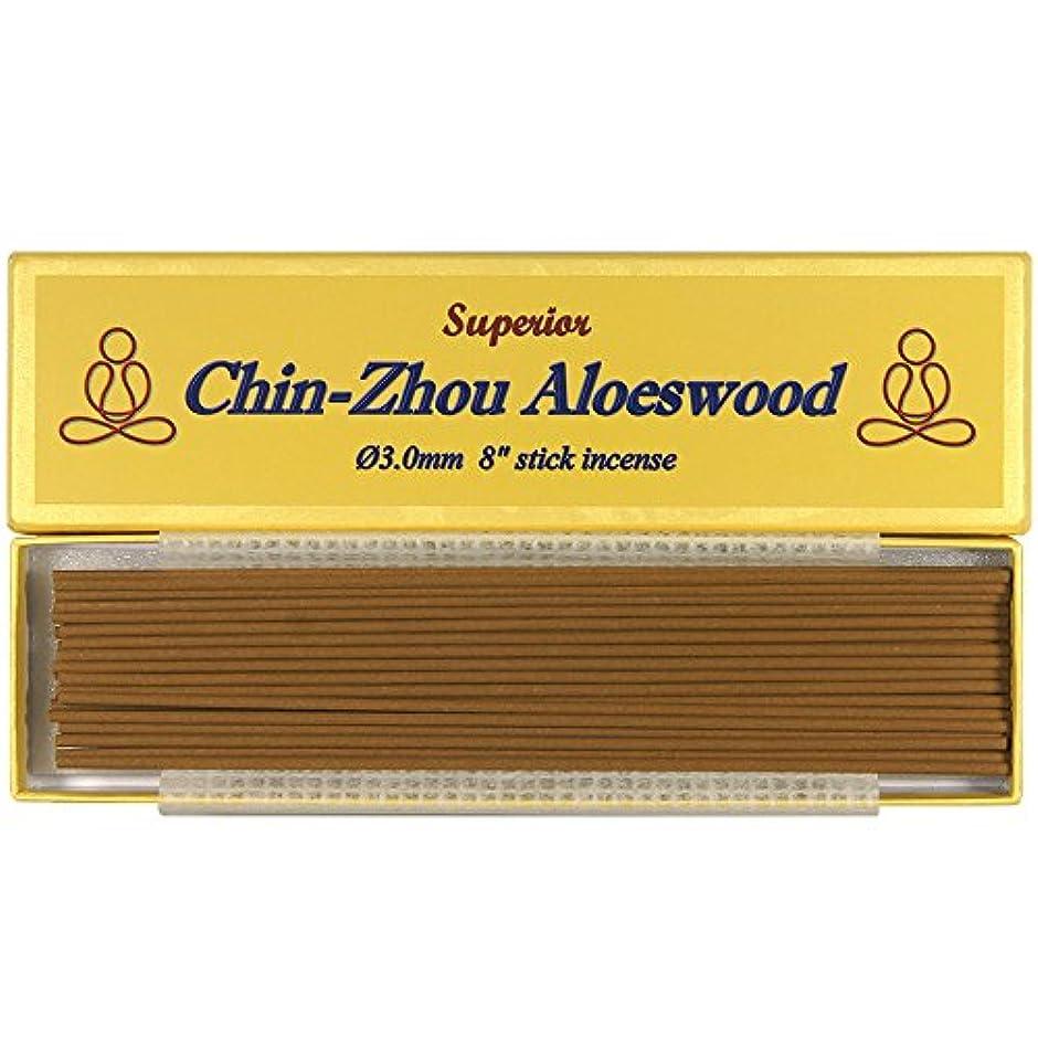 インド着る銀優れたchin-zhou Aloeswood – 8