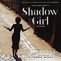 Shadow Girl /