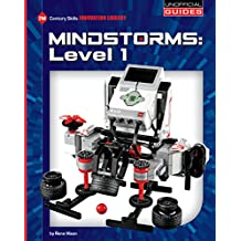 Mindstorms: Level 1 (21st Century Skills Innovation Library: Unofficial Guides)