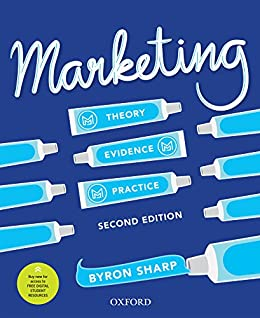 Marketing 2e by [Sharp, Byron]