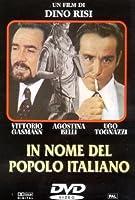 In Nome Del Popolo Italiano [Italian Edition]