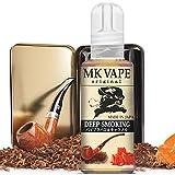 51yqhs5DWrL. SL160 - 【リキッド】「MK VAPE Original HONEYDEW・DORAGONIUM・CAFE DE VAPE・SMOOTH SMOKING」4種類のレビュー。【電子タバコ/リキッド/MK Lab】