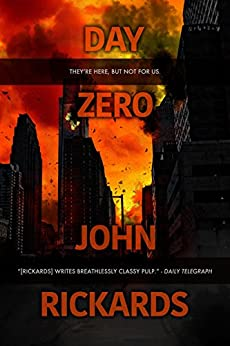 Day Zero by [Rickards, John]