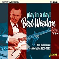 Play In A Day Hits, Misses And Collectables 1956-1962